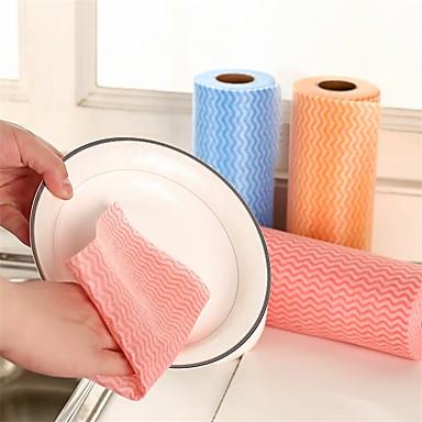 Gute Qualität Küche Wohnzimmer Badezimmer Auto Reinigungsbürste & Stoffe