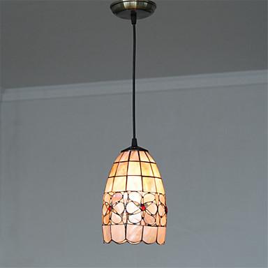 Tiffany Függőlámpák Süllyesztett lámpa - Mini stílus, 110-120 V 220-240 V Az izzó nem tartozék