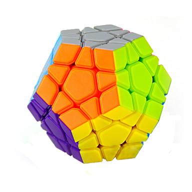 Zauberwürfel Alien Megaminx Glatte Geschwindigkeits-Würfel Magische Würfel Puzzle-Würfel Profi Level Geschwindigkeit ABS Weihnachten