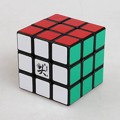 Magischer Würfel IQ - Würfel DaYan 3*3*3 Glatte Geschwindigkeits-Würfel Magische Würfel Puzzle-Würfel Profi Level Geschwindigkeit Klassisch & Zeitlos Kinder Erwachsene Spielzeuge Jungen Mädchen
