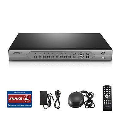 annke® ahd-720p 32 ch hochauflösende Aufzeichnung Überwachung Standalone-Recorder DVR
