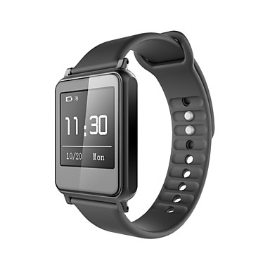 iwown i7 smart armbånd aktivitet bluetooth armbånd intelligente sport skritt søvn spor pulsmåler IP55