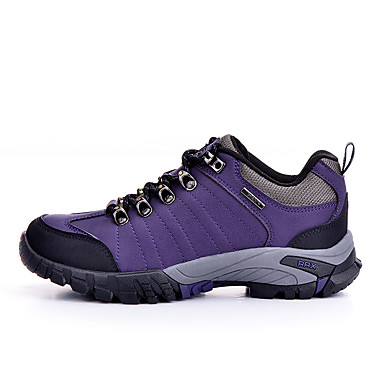 登山靴 女性用 耐久性 アウトドア 通気性メッシュ ハイキング