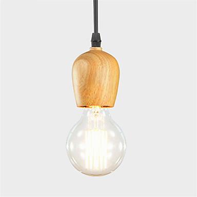 Lámparas Colgantes ,  Cosecha Pintura Característica for Mini Estilo MetalSala de estar Dormitorio Comedor Cocina Habitación de