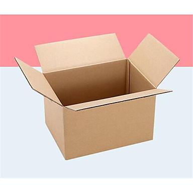 3-couche avion de courrier de l'emballage en carton dur spécial coffret cadeau de protection