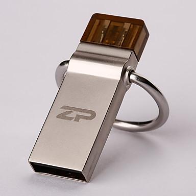 ZP C07 32GB USB 2.0 Schockresistent / Rotierend / Kompatibel mit OTG (Micro USB) / Wasserresistent