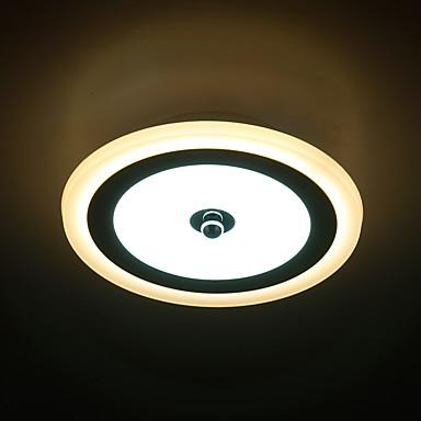 Montage du flux ,  Contemporain Autres Fonctionnalité for LED Métal Salle de séjour Chambre à coucher Salle à manger Cuisine