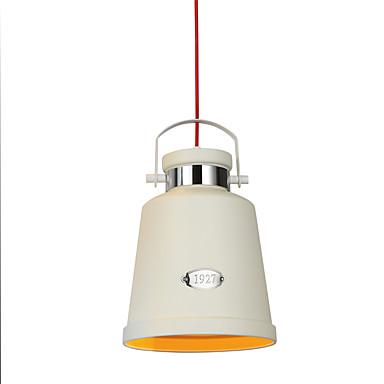 40W Anheng Lys ,  Moderne / Nutidig Maleri Trekk for Mini Stil / designere MetallSpisestue / Kjøkken / Leserom/Kontor / Barnerom /