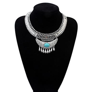 בגדי ריקוד נשים צוּרָה תכשיטים שרף סגסוגת חתונה Party אירוע מיוחד יוֹם הַשָׁנָה יום הולדת מתנה יומי