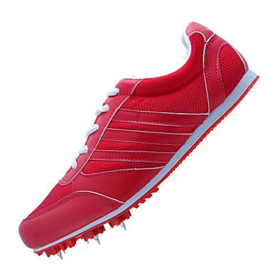 others נעלי ריצה יוניסקס נגד החלקה נושם טבע סוליה נמוכה רשת נושמת לייקרה לטקס גומי ריצה