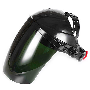cap solda orgânica anti-reflexo protetor auricular de plástico doméstico