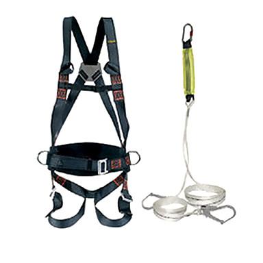 delta 506 102 trepunkts sikkerhetsbelte fallsikring sikkerhetsbelte høyde fjellklatring belter