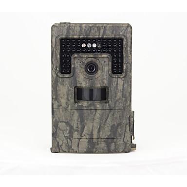 Jakt Trail Kamera / speider kamera 1080P 940nm 12MP Farger CMOS 1280x960