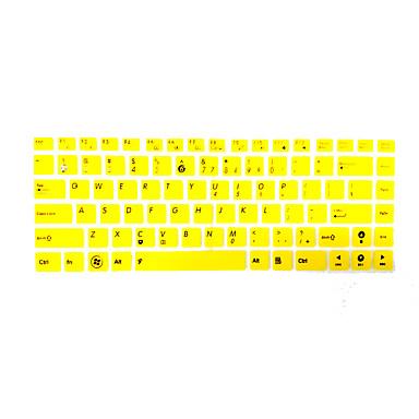 asus Laptop-Tastatur Schutzfolie