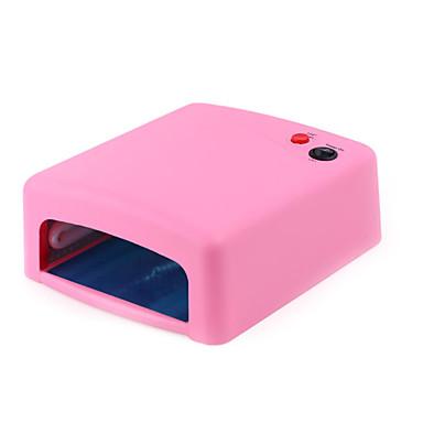 36W Séchoirs à ongles lampe UV Lampe à LED Vernis Gel UV
