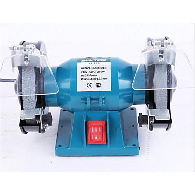 ハードウェアツールは、小型の電気研磨機をグラインダー
