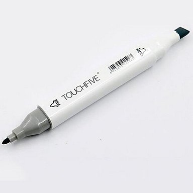 marcador de óleo caneta aquarela caneta (um conjunto de 30 cores)
