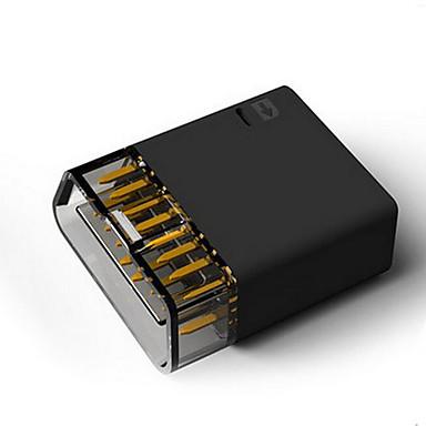 Yuan Zeichen golo4 Auto-Networking-Box golox Wolke Box Auto Wi-Fi-Router OBD Automobil Fehlerdiagnose