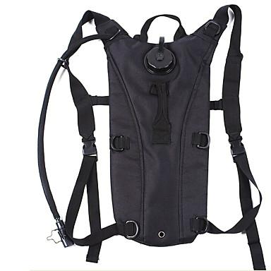 10 L mochila Acampar e Caminhar Ao ar Livre Multifuncional Preto / Castanho / Verde Militar / Camuflagem Nailom Other