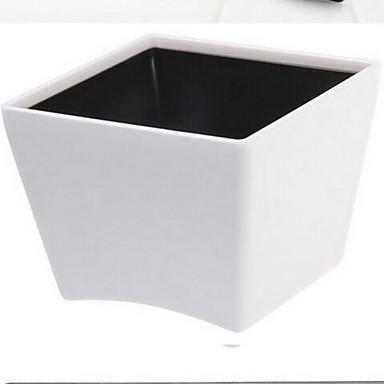 cup forma de xícara de água teclado de copos de plástico