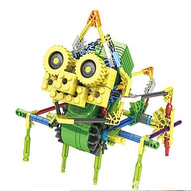 Blocos de Construir Blocos de diamante LOZ Brinquedos de Ciência & Descoberta Brinquedo Educativo Brinquedos Dinossauro Máquina Novidades