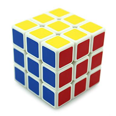 Rubiks kubus Shengshou 3*3*3 Soepele snelheid kubus Magische kubussen Puzzelkubus professioneel niveau Snelheid Nieuwjaar Kinderdag