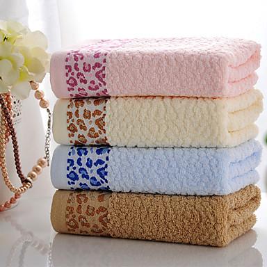 Handtuch Wie im Bild dargestellt,Jacquard Gute Qualität 100% Baumwolle Handtuch
