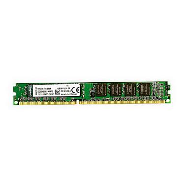Kingston DDR3 4GB USB 2.0 Tamanho Compacto