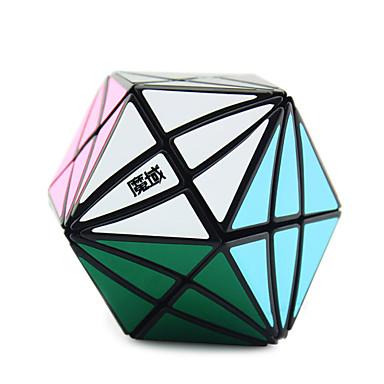 Rubik's Cube YongJun Moyu Moyan 1 Evil Eye Alienígeno Cubo Macio de Velocidade Cubos Mágicos Cubo Mágico Nível Profissional Velocidade ABS
