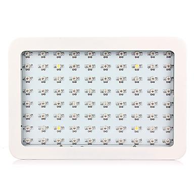 1W LED Aufzuchtlampen 28800 lm Natürliches Weiß / Rot / Blau / UV (Schwarzlicht) Hochleistungs - LED AC 85-265 V 1 Stücke