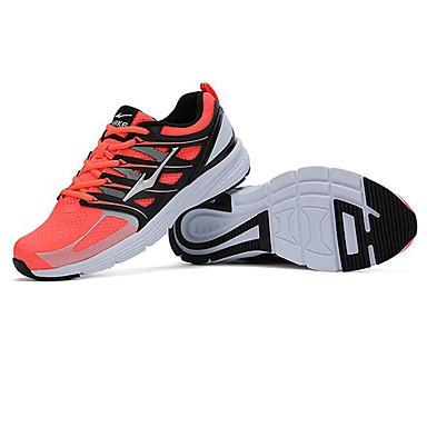 Erke Tênis Sapatos Casuais Mulheres Anti-desgaste Colchões de Ar Correr