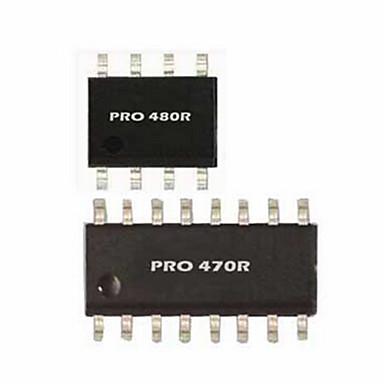 pro480r 2ma 2.0v ~ 5.5v compatible réception sans fil puce ic