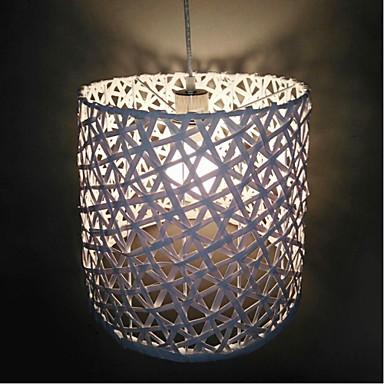 Anheng Lys ,  Lanterne Andre Trekk for Mini Stil Tre/ Bambus Stue Spisestue 1 Pære