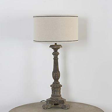 40W Traditionel/Klassisch Schreibtischlampen , Feature für Bogen , mit Gemäldt Benutzen An-/Aus-Schalter Schalter