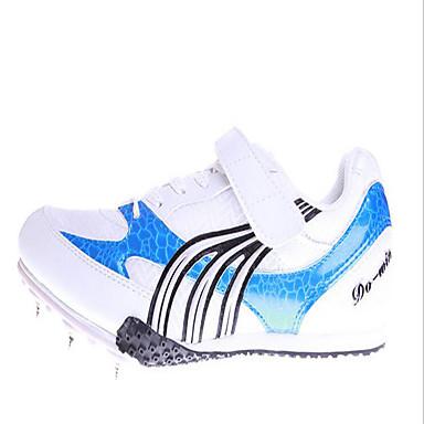 Chaussures Blanc Tulle Athlétisme Unisexe