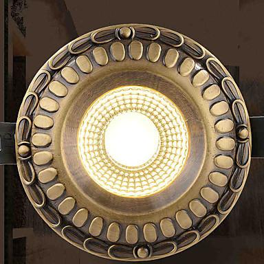 spot Light Luz Descendente - Designers, 85-265V Fonte de luz LED incluída