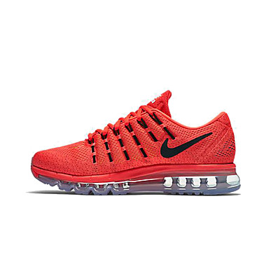 arrives 495b8 ac7f4 Nike Air Max 2016 Running Shoes Men s Nike airmax 2016 men s running shoes  Red Sport Shoes