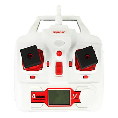 SYMA X8G / X8W / X8C SYMA Receptor / peças Acessórios aviões de RC / RC Quadrotor Branco pet