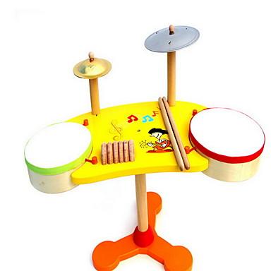 צעצוע של מוסיקה עץ קשת צעצוע פאזל צעצוע של מוסיקה