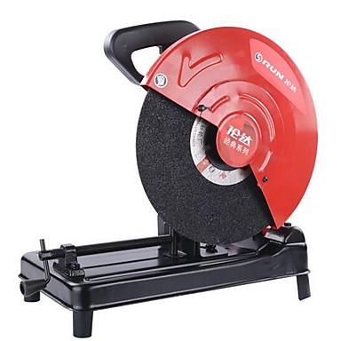 fabricantes de máquinas-ferramenta elétrica 355 aço de madeira máquina de perfil de corte de metal por atacado