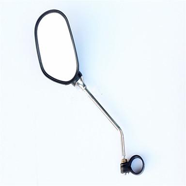 Moto Espelhos de bicicleta Bicicleta  Roda-Fixa Ajustável / Durável aço / Outro / PC / sintético-1