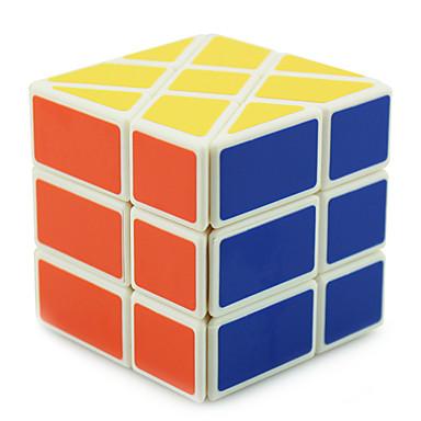Rubik's Cube YongJun 3*3*3 Cubo Macio de Velocidade Cubos Mágicos Cubo Mágico Nível Profissional Velocidade Ano Novo Dia da Criança Dom