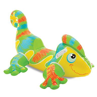 hesapli Oyuncaklar ve Oyunlar-Su Oyunu Ekipmanları Havuzlar ve Su Eğlenceleri Portatif Dayanıklı Hayvanlar Unisex Genç Erkek Genç Kız Oyuncaklar Hediye