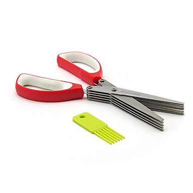 1 Stücke Cutter & Slicer For Für Gemüse Edelstahl Kreative Küche Gadget / Gute Qualität / Neuartige