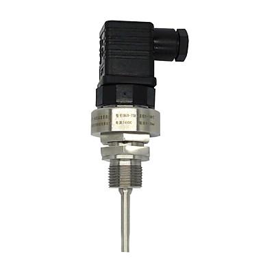 細かい小型集積PT100温度トランスミッタは、ディスプレイに24V 4〜20ミリアンペア出力を供給することができます