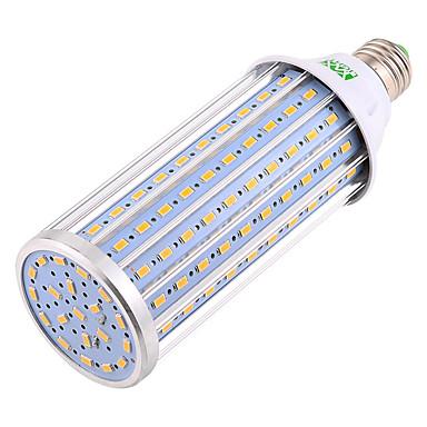 YWXLIGHT® 28W 2800 lm E26/E27 LED-kolbepærer T 160 leds SMD 5730 Dekorativ Varm hvid Kold hvid AC 110-130V AC 220-240V AC 85-265V
