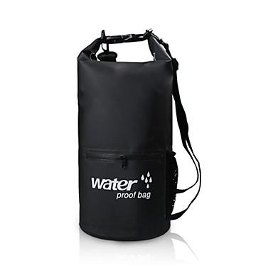Tørrposer Vanntett pung Snorkelpakker Kamera Tasker Mobiltelefon Ingen verktøy er nødvendig Beskyttende VanntettSvømming Surfing SUP