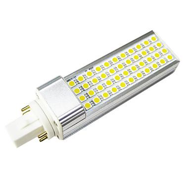 billige Elpærer-12 W LED-lamper med G-sokkel 900-1000 lm E14 G23 G24 T 44 LED perler SMD 5050 Dekorativ Varm hvit Kjølig hvit 100-240 V 220-240 V 110-130 V / 1 stk. / RoHs