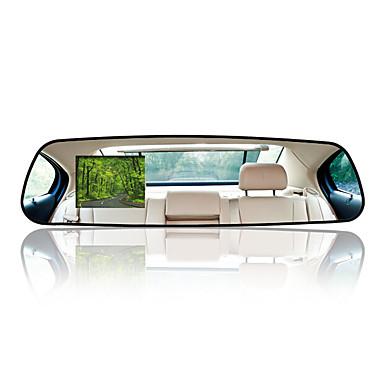 abordables DVR de Voiture-1080p DVR de voiture 90 Degrés Grand angle 2.4 pouce Dash Cam avec HDR Enregistreur de voiture