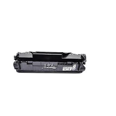 også lett pluss pulver HP tonerkassetter Q2612A 12a 1010 hp1020 m1005 skriverrekvisita